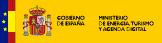 Logo Govierno de España